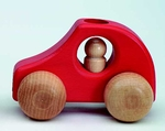 Kinderkram <br>Car (red)