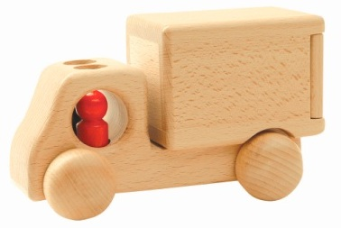 Kinderkram <br>Junior Series <br>Lorry