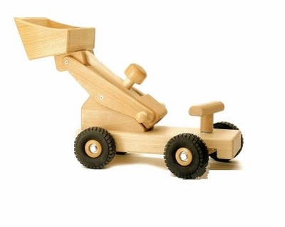 Kinderkram <br>Motorik Series <br>Front Loader