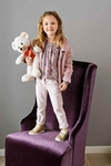 Steiff <br>Lilly Dangling <br>Teddy Bear 15""