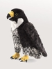Folkmanis Puppet <br>Peregrine Falcon