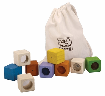 Plan Toys <br>Activity Blocks