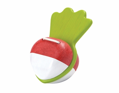 Plan Toys <br>Beetroot Clapper