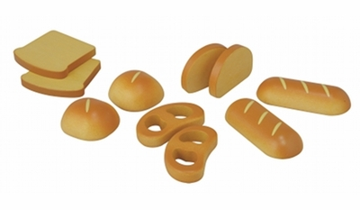 Plan Toys <br>Bread Set