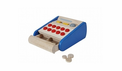 Plan Toys <br>Cash Register