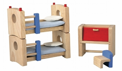 Plan Toys <br>Children's Room - Neo