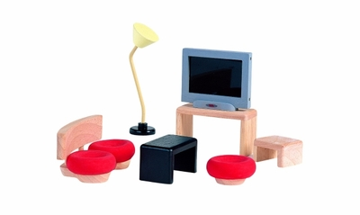 Plan Toys <br>Decor Living Room