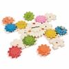 Plan Toys <br>Gears and Puzzles <br>Deluxe