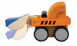 Plan Toys <br>Mini Bulldozer