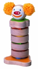 Plan Toys <br>Stacking Clown