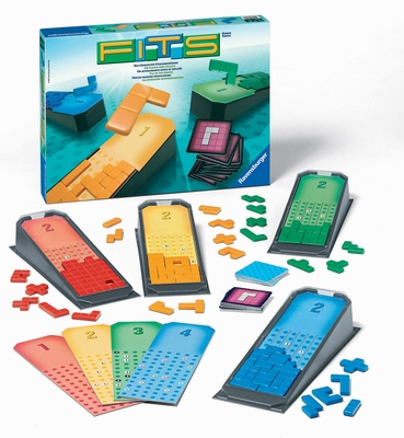 Ravensburger Games <br>FITS