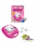 Ravensburger <br>Girls Xoomy