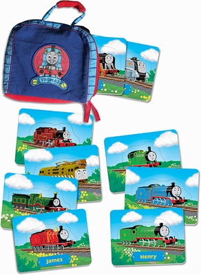 Ravensburger Puzzle <br>Thomas On the Go!