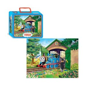 Ravensburger <br>Thomas the Train <br>Hurray for Thomas