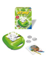 Ravensburger <br>Xoomy Animal