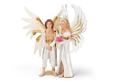 Schleich <br>Elf Wedding