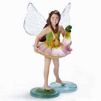 Schleich Fantasy <br>Beautiful Lotus Elf