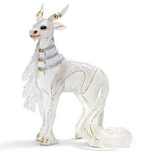 Schleich Fantasy <br>Magical Asain Being