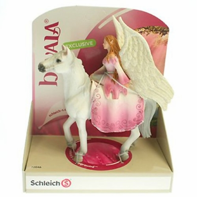 Schleich Fantasy <br>Limited Edition <br>Nuray