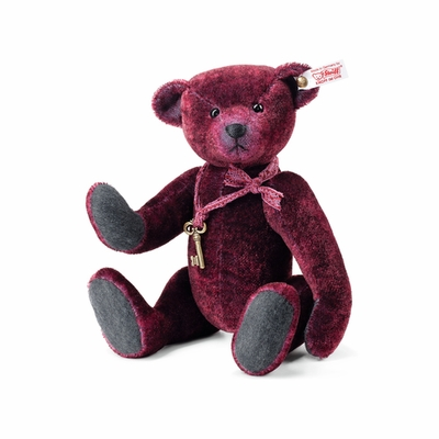 Steiff <br>Limited Edition <br>Basco Teddy Bear