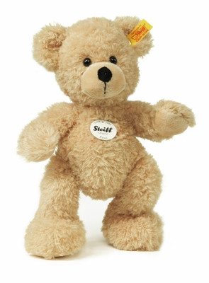 "Steiff <br>Best for Kids <br>Fynn 11"" Teddy Bear"