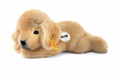 Steiff Little Friends <br>Golden Retriever