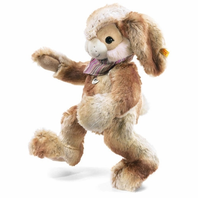 Steiff <br>Hoppel Dangling Rabbit 18""