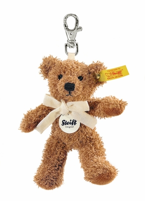 Steiff Keyring <br>Best for Kids <br>Keyring James