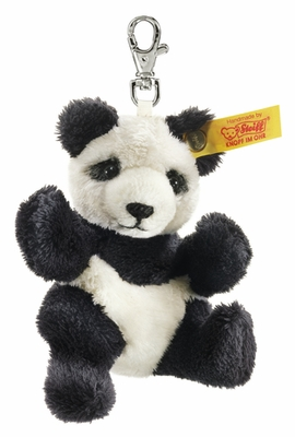 Steiff <br>Best for Kids <br>Keyring Panda