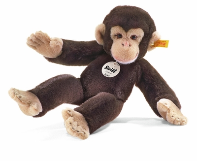 Steiff <br>Best for Kids <br>Koko Chimpanzee