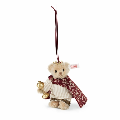 Steiff<br>Limited Edition <br>Melchior Ornament