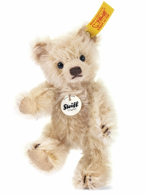 Steiff <br>Original Classic <br>Mini Teddy Blonde