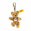 Steiff Keyring <br>Mini Teddy Brown