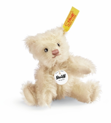 Steiff <br>Original Classic <br>Mini Teddy Cream