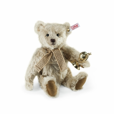 Steiff <br>Limited Edition <br>Niccolo Teddy Bear