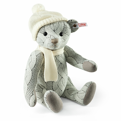 Steiff <br>Limited Edition <br>Nicholas Teddy Bear