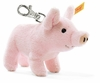 Steiff <br>Best for Kids <br>Keyring Piglet