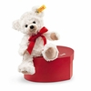 Steiff <br>Sweetheart Teddy Bear
