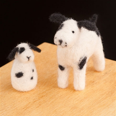 Wool Pets <br>Puppies <br>Intermediate