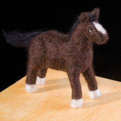 Woolpets <br>Pony <br>(Intermediate)