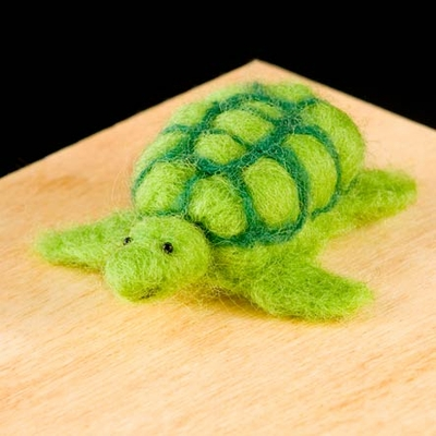 Woolpets <br>Turtle <br>Easy