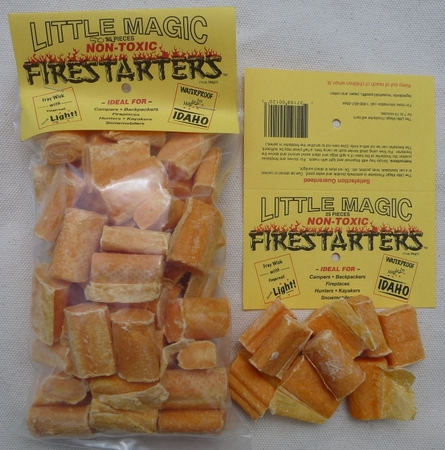 Little Magic Fire Starter