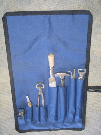 Maintenance Farrier Tool Pouch
