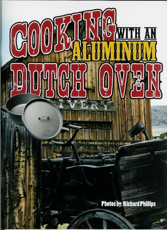 NEW: Cooking with Aluminum Dutch Oven