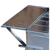 Riley's Tent Stove Accessory Group #4