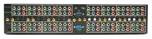 16x16 Component Video Matrix Switcher - Refurbished - Sold Out
