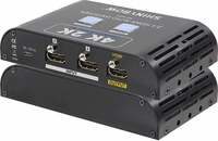 Shinybow SB-5600 2x1 HDMI Selector Switcher