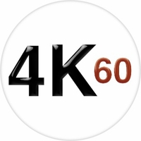 4K WolfPack 4x2 HDMI 2.0a Matrix Switch w/Audio & 4K@60Hz 4:4:4 & 18 GBPS
