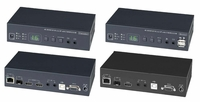 4K HDMI and KVM over IP