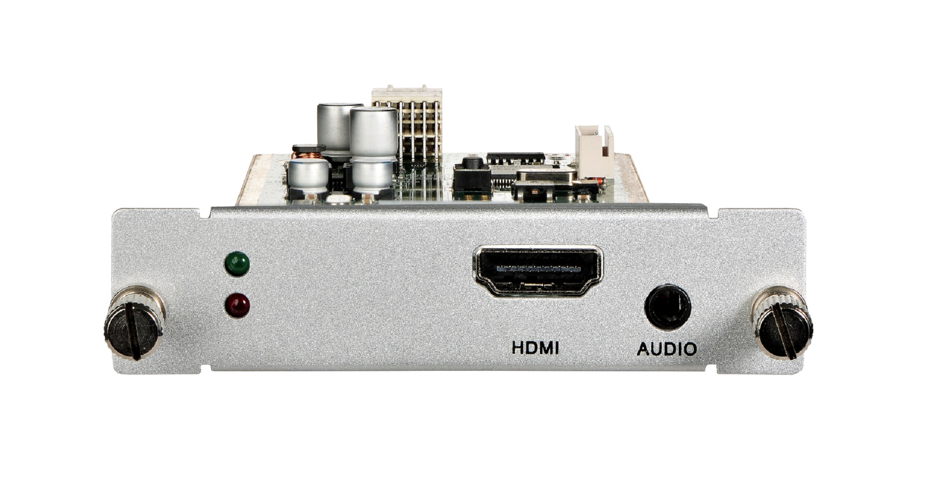4K WolfPack 4x16 HDMI Matrix Router w/iPad & Android App
